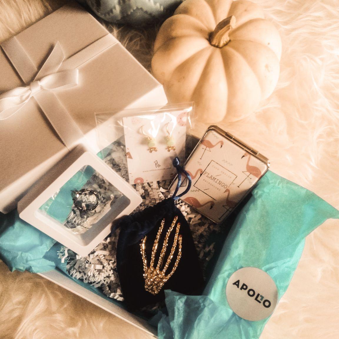 Jewelry Box | The Apollo Box - ApolloBox