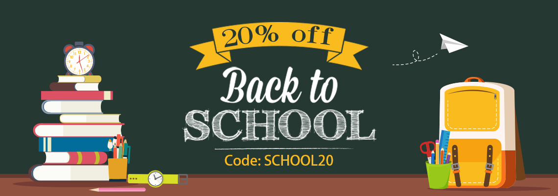 Back to School 2.0