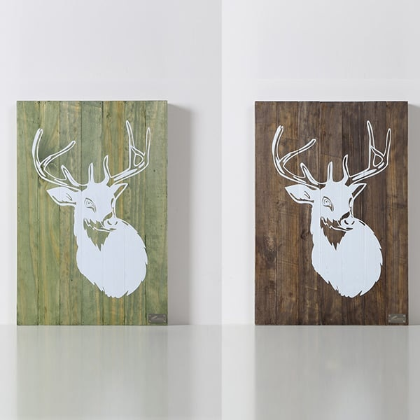 INOpets.com Anything for Pets Parents & Their Pets Bewood Home Wall Decor