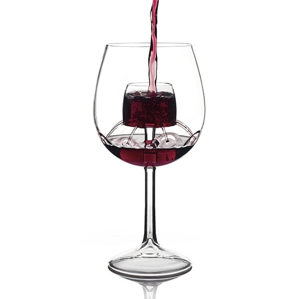 雪佛兰酒杯系列(2套)