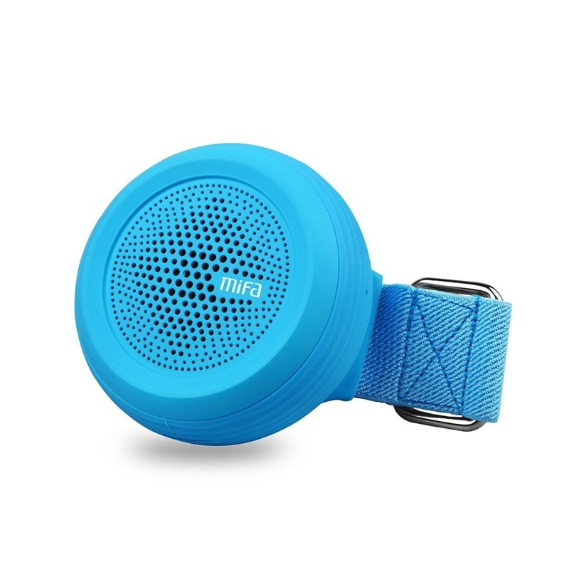 45b65b48df018d ... product thumbnail image for MiFA F20 Wearable Bluetooth Speaker ...