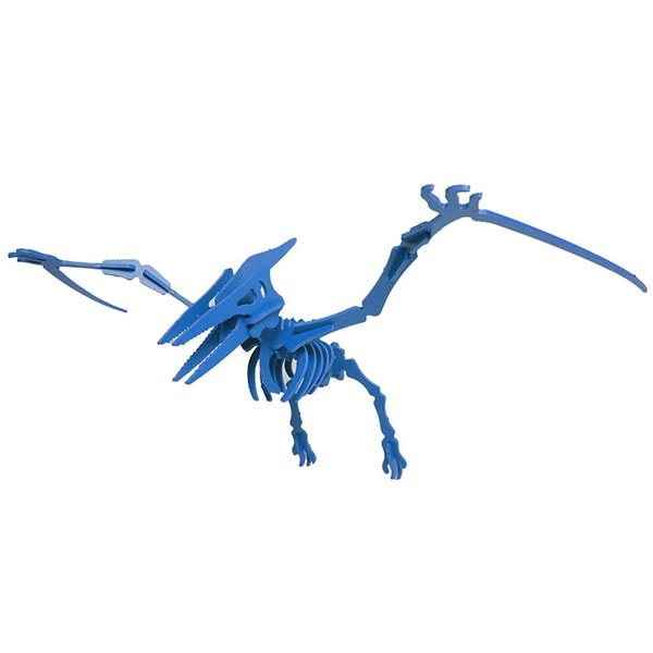 3D Dinosaur Puzzle - Pterodactyl from Apollo Box