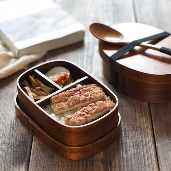 Diy Wood Bento Box