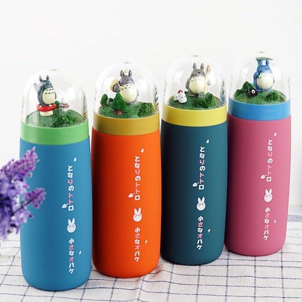Totoro Thermos Bottle from Apollo Box