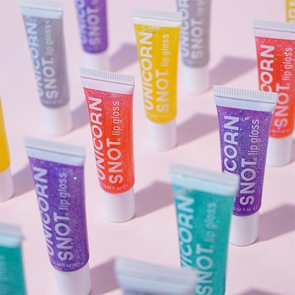 Unicorn Snot Lip Gloss