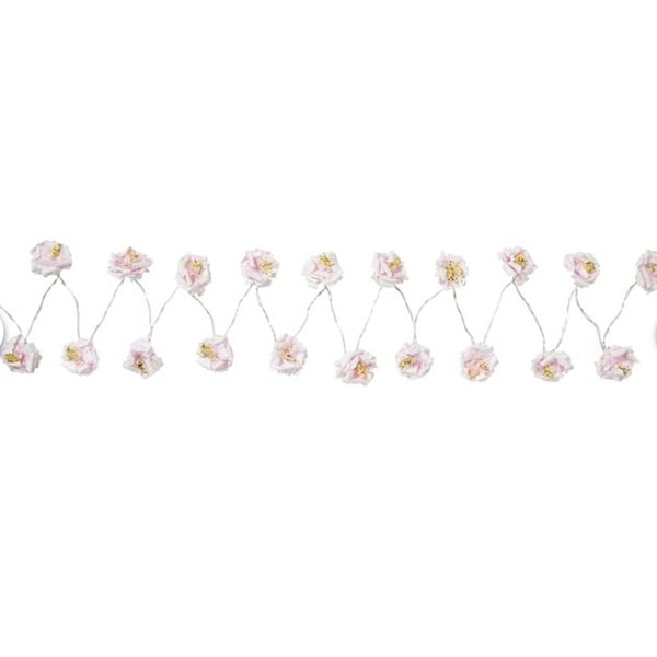 blossom  u0026 brogues flower lights