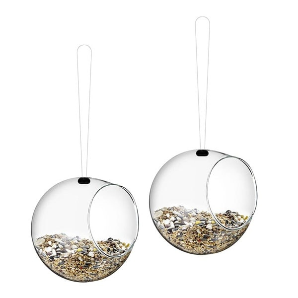 INOpets.com Anything for Pets Parents & Their Pets Modern Bird Feeders