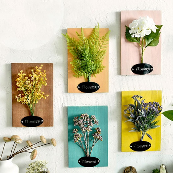 best plants for wall planters