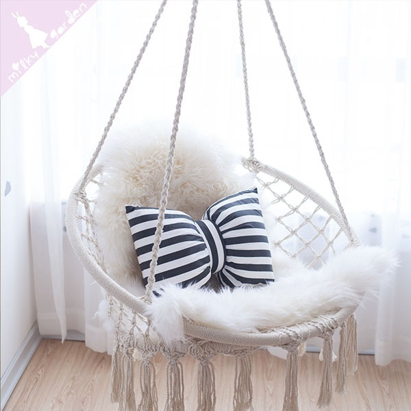 Merveilleux Product Image For Milky Garden Hammock Chair ...