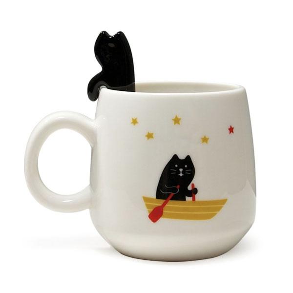 Cat Mugs Apollobox