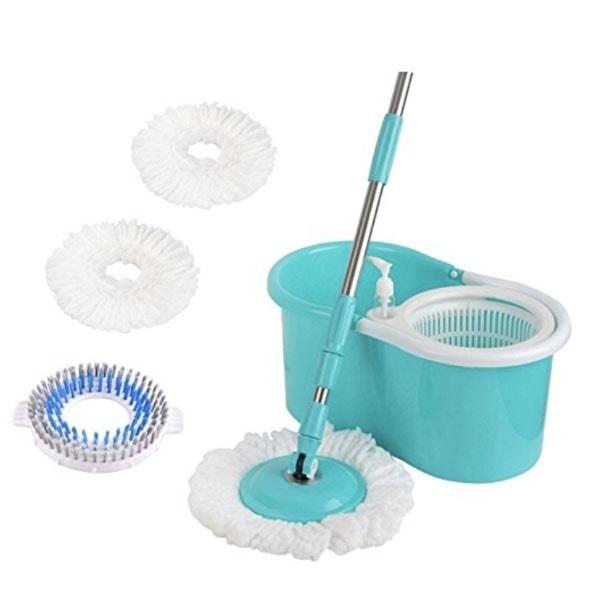 Spin Mop Amp Bucket Set Apollobox